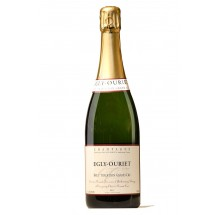 Brut Tradition Grand Cru Egly Ouriet